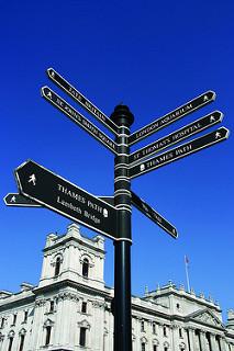 Signpost 1